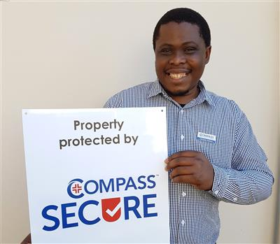 Compass Secure - Family and Community
